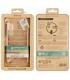 muvit for change funda Apple iPhone X/XS recycletek transparente antibacteriana
