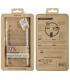 muvit for change funda Huawei P Smart 2020 recycletek transparente