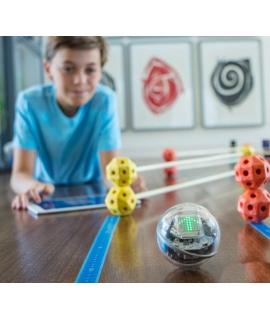 Sphero BOLT esfera robótica programable transparente