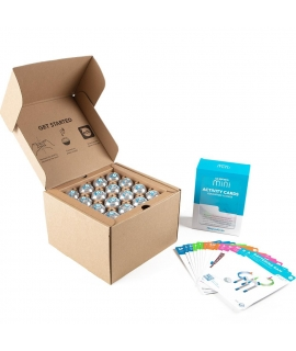 Sphero Mini pack educación 16 unidades con actividades