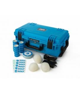 Sphero BOLT power pack kit educación con 15 robots y bases de carga