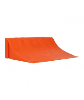 Sphero rampa de saltos naranja