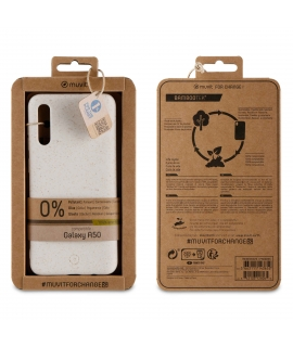 muvit for change carcasa Samsung Galaxy A50s/A30s/A50 bambootek coton