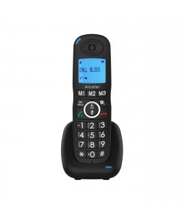 Alcatel teléfono XL535 negro