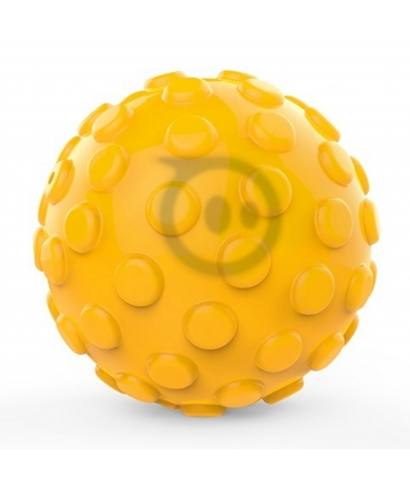 Sphero funda Nubby amarilla