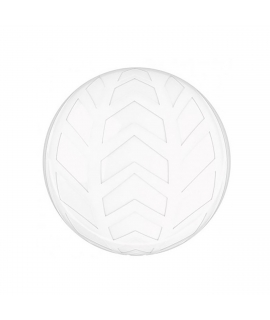 Sphero funda turbo cover transparente