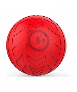 Sphero funda turbo cover roja