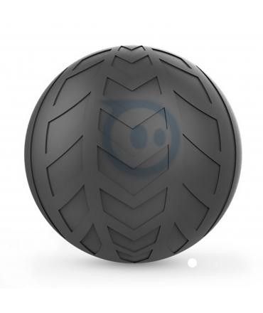 Sphero funda turbo cover carbón