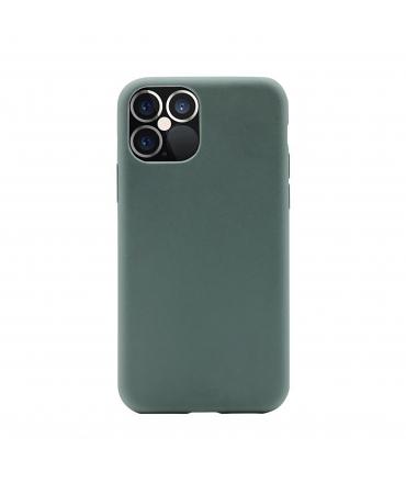 Puro carcasa Green Apple iPhone 12/12 Pro verde