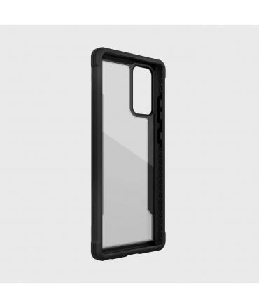 Raptic carcasa Shield Samsung Galaxy Note 20 negra