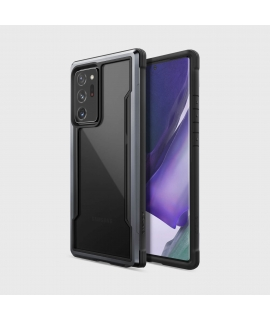 Raptic carcasa Shield Samsung Galaxy Note 20 Ultra negra
