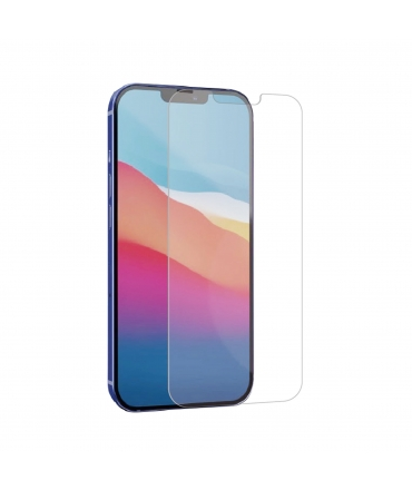 muvit for change protector pantalla apple iPhone 12 Pro Max vidrio templado plano