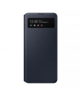 Samsung funda S View wallet cover Galaxy A51 5G negra