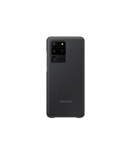 Samsung clear view cover Samsung S20 Ultra negra