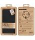 muvit for change funda Folio Apple iPhone 12 Pro Max negra