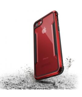 Raptic carcasa Shield Apple iPhone SE/8/7/6 roja