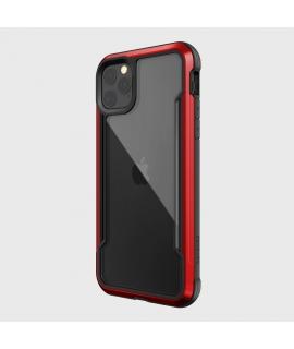 Raptic carcasa Shield Apple iPhone 11 Pro Max roja