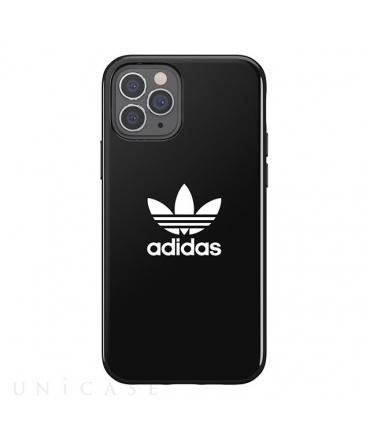 Adidas carcasa Snap Apple iPhone 12/12 Pro negra