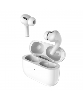 Myway auriculares estéreo wireless pro blancos