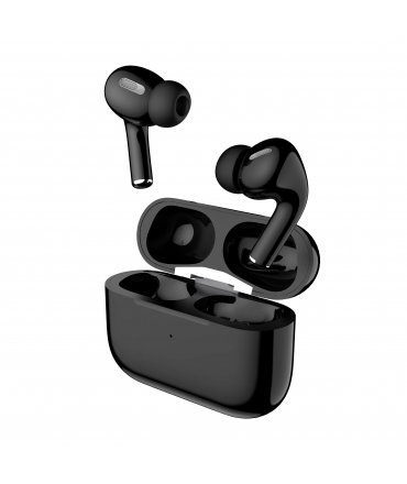 Myway auriculares estéreo wireless pro negros