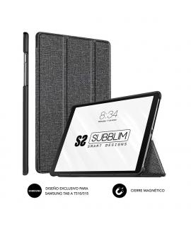 "Subblim Shock Case Samsung Tab A T510/515 10,1"" negra"