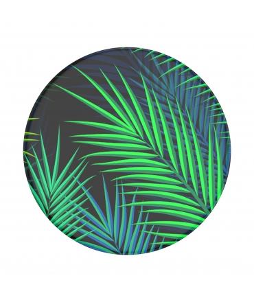 PopSockets soporte adhesivo Basic Midnight Palms