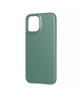 Tech21 carcasa Evo Slim Apple iPhone 12 Pro Max verde medianoche