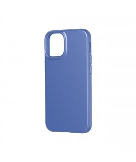 Tech21 carcasa Evo Slim Apple iPhone 12 Mini azul clasico