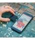 Alcocat Alcoholímetro calibrado de bolsillo para Smartphone negro