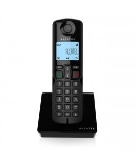 Alcatel teléfono S250 negro