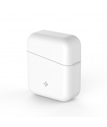 Mykronoz auriculares true wireless ZeBuds lite blancos