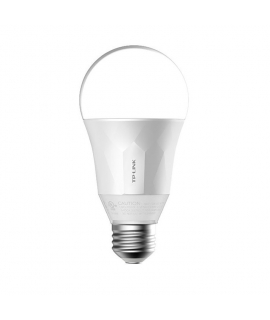 TP-Link Bombilla LED Wi-Fi Inteligente con Luz LED Blanca Regulable 15000 Hrs