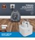 muvit iO enchufe inteligente WiFi con monitor de energía