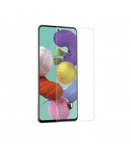 muvit for change protector pantalla Samsung Galaxy A52/A52 5G vidrio templado plano
