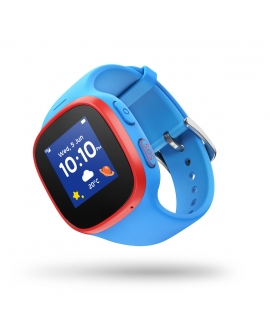 V-Kids Watch by Vodafone. Reloj conectado para niños
