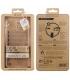 muvit for change funda Xiaomi Mi 11 Lite recycletek transparente