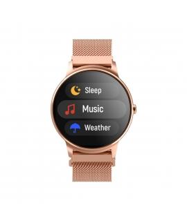 Smartwatch Forever ForeVive 2 SB-330 Rose Gold