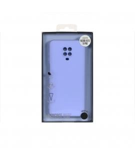 muvit Life funda liquid soft Xiaomi Redmi Note 9 Pro Lavender