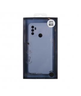 muvit Life funda liquid soft Oppo A53S Stone