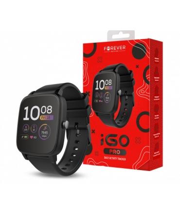 SmartWatch Forever IGO PRO JW-200 Black