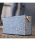 Fresh'N Rebel altavoz Bluetooth Rockbox Chunk Fabric Edition Indigo