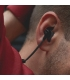 Fresh'N Rebel auriculares Bluetooth Lace Sport Ink