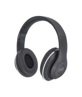 Bluetooth headphones Forever Music Soul BHS-300 black