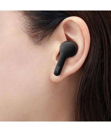 JVC auriculares True Wireless HA-A7T-BN negros