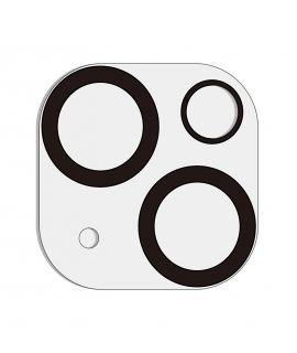 Tiger protector cámara Apple iPhone 13 vidrio templado