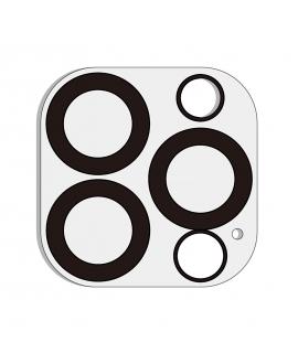 Tiger protector cámara Apple iPhone 13 Pro Max vidrio templado