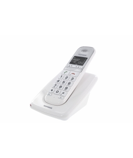 Telefono inalambrico Telefunken TD301 Pillow Blanco
