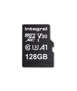 Integral Memory tarjeta memoria microSD HC/XC 128GB clase 10(V30)