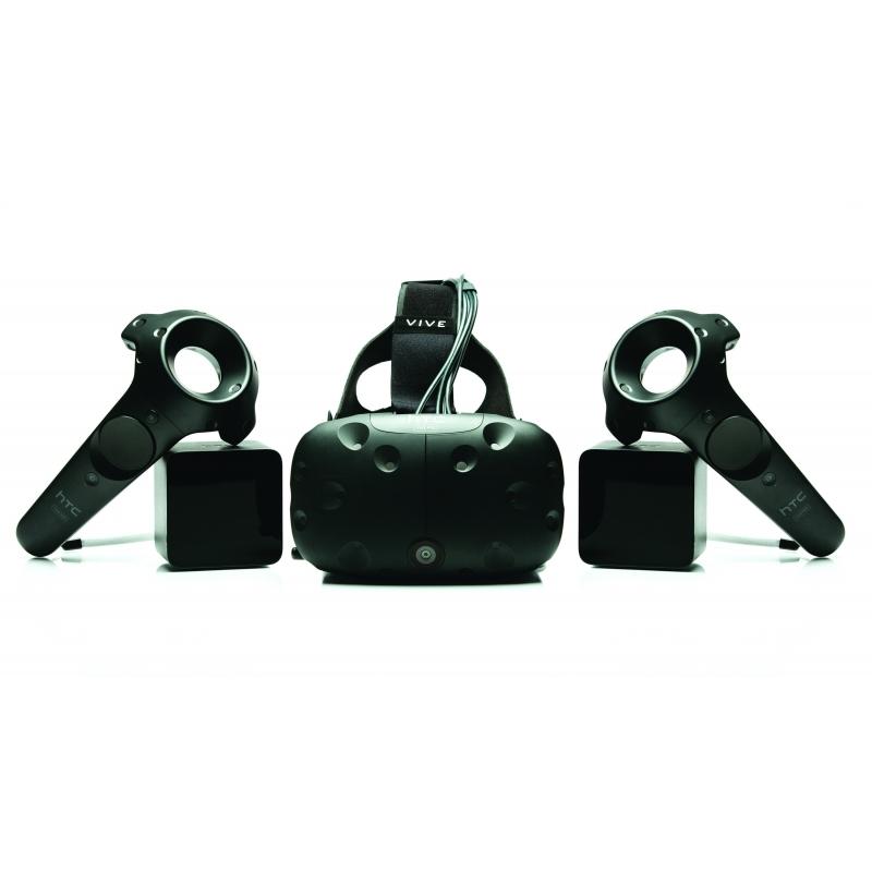 HTC gafas de realidad virtual Vive 1.5