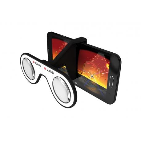 Homido gafas de realidad virtual Mini